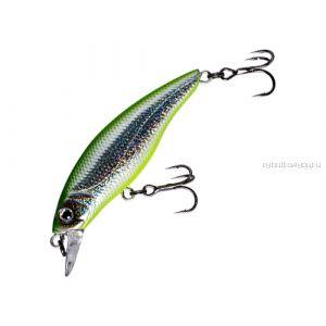 Воблер Fishycat Straycat 55F (3,9г) R12
