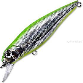 Воблер Fishycat Tomcat 67SP-SR R12 (зеленый) 67мм (6,3г)