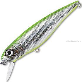 Воблер Fishycat Tomcat 80SP-SR R12 (зеленый) 80мм (9,7г)