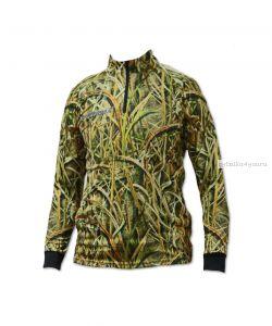 Футболка Kosadaka TSSB-CML Camouflage Sunblock, UV защита, дл.рукавом