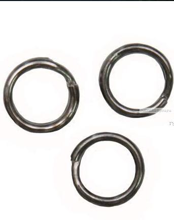 Кольца заводные Kosadaka 1207B (упаковка)