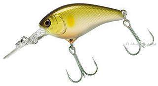 Купить Воблер Jackall Aska 45 MR мм / 5,7 гр /плавающий цвет: sk pearl ayu