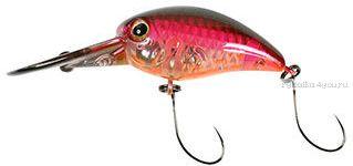 Купить Воблер Jackall Panicra MR 32 мм / 3,3 гр плавающий цвет: butamomo