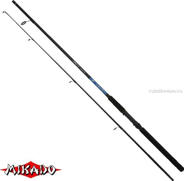 Купить Спиннинг штекерный Mikado Fish Hunter Light Spin 270 см / тест : 10-40 гр