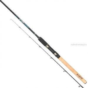 Спиннинг штекерный Mikado Sasori Medium Spin 240см / тест: 10-30 гр