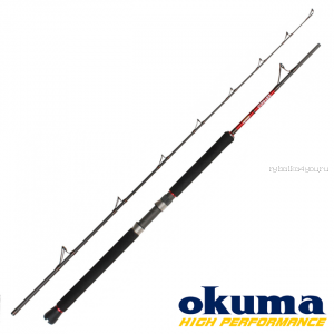 Спиннинг Okuma Cortez 1,98m/30-50lb
