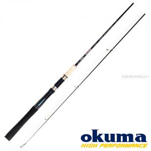 Спиннинг Okuma Universal 2,44m/3-21gr