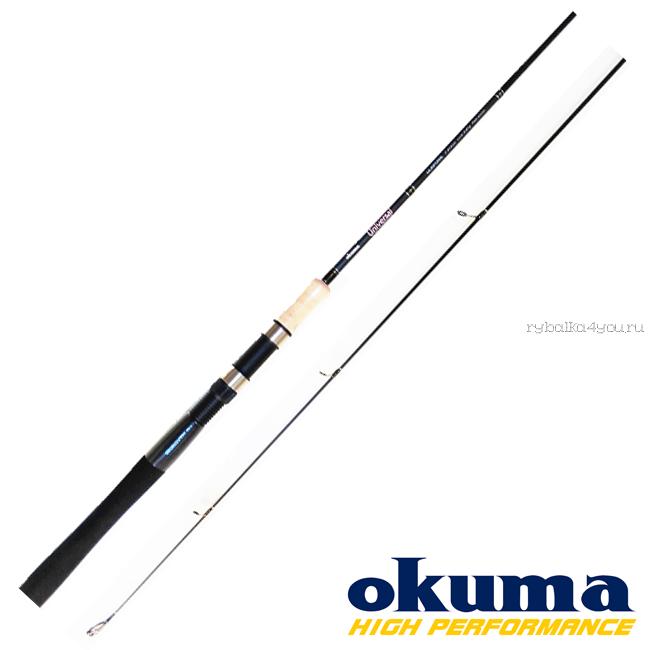 Купить Спиннинг Okuma Universal 2,13m/3-21gr