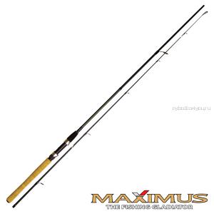 Спиннинг Maximus Archer 2,1м/5-25гр MSA21ML