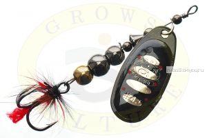 Блесна Grows Culture Ball Bearing Spinner 3.0 #   / цвет:  №8 / 6,5 гр / 3,2 см