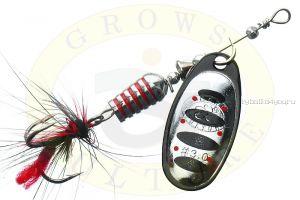 Блесна Grows Culture Synchrony  3.5#   / цвет:  №2 / 9 гр / 4 см