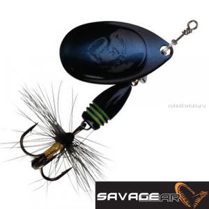 Блесна вращающаяся SavageGear Rotex 2 / 5,5гр / цвет:  06 (44866)