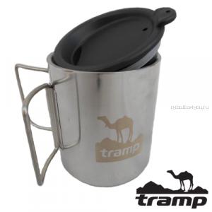 Терморужка с поилкой Tramp 320ml TRC-045