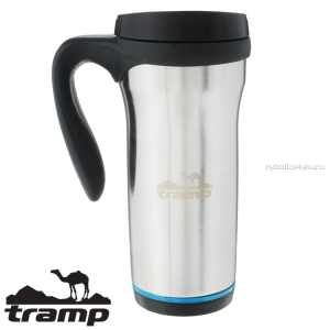 Автокружка Tramp 450ml TRC-073