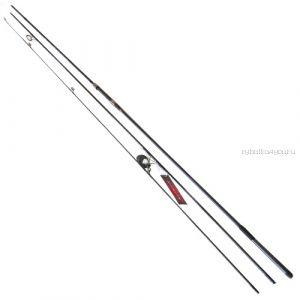 Удилище карповое Mifine Parossa  Carp 3,6 м / 0 - 160 г / арт 10603-360
