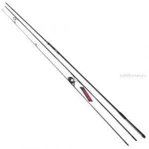 Удилище карповое Mifine Parossa  Carp 3,9 м / 0 - 160 г / арт 10603-390