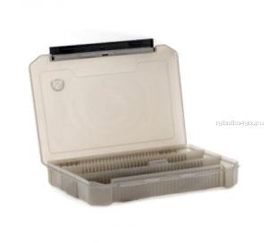 Коробка ТриКита для приманок КДП-3 дымка (270х175х40)
