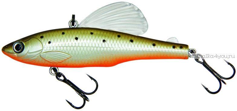 Купить Воблер Usami Bigfin 80S цвет: 573 / 80 мм 25 гр Заглубление: 2 - 10 м