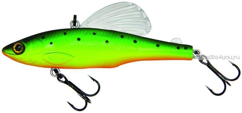 Купить Воблер Usami Bigfin 80S цвет: 602 / 80 мм 25 гр Заглубление: 2 - 10 м