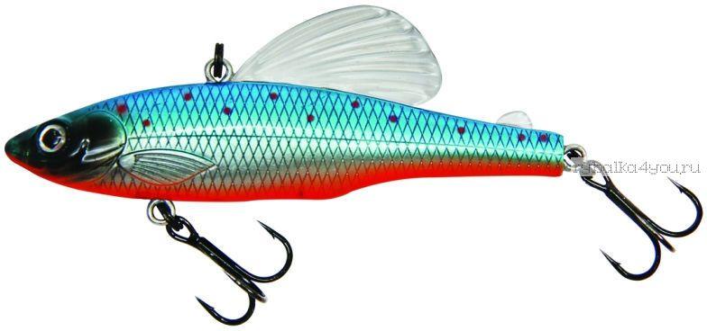 Купить Воблер Usami Bigfin 80S цвет: 608 / 80 мм 25 гр Заглубление: 2 - 10 м