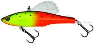 Воблер Usami Bigfin 80S цвет: 610 / 80 мм / 25 гр / Заглубление: 2 - 10 м