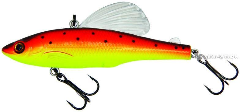 Купить Воблер Usami Bigfin 80S цвет: 614 / 80 мм 25 гр Заглубление: 2 - 10 м
