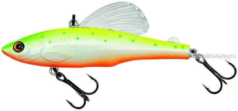 Купить Воблер Usami Bigfin 80S цвет: 703 / 80 мм 25 гр Заглубление: 2 - 10 м