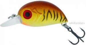 Воблер Usami Kabu 25 S-SR цвет: 342 / 25 мм / 2,6 гр / Заглубление: 0 - 0,3 м