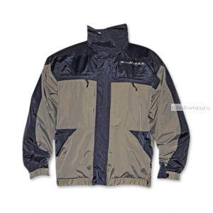 Куртка Kosadaka Tactic 5 в 1 (артикул:Tactic51-GB) / цвет: оливково-черная