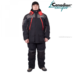 Костюм зимний Canadian Camper Viking -20C