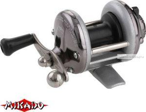 Катушка мультипликаторная Mikado MINITROLL MT 1000 цвет: черный