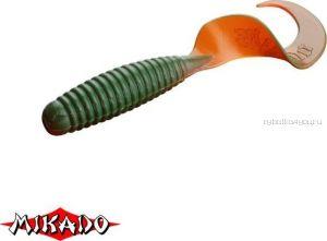 Твистер Mikado Twister 57 мм. /цвет:  23  уп.=5 шт.
