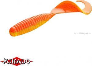 Твистер Mikado Twister 57 мм. /цвет:  78  уп.=5 шт.