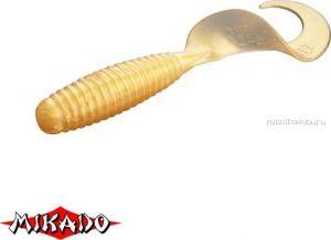 Твистер Mikado Twister 71 мм. /цвет:  05T  уп.=5 шт.