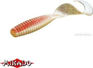 Твистер Mikado Twister 71 мм. /цвет:  68  уп.=5 шт.