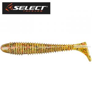 "Приманка Select Fatfish 3.8"" цвет:002 / 95 мм/упаковка 5 шт"