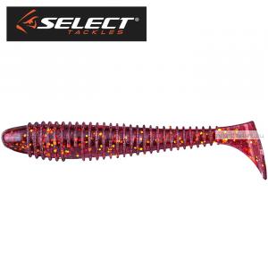 "Приманка Select Fatfish 4.8"" цвет:003 / 120 мм/упаковка 4 шт"