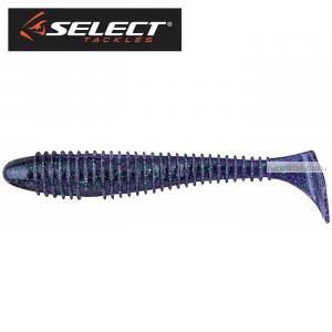 "Приманка Select Fatfish 4.8"" цвет:777 / 120 мм/упаковка 4 шт"