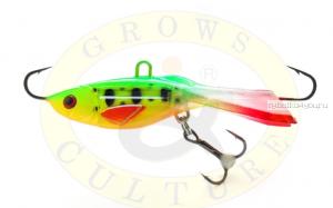 Балансир-бабочка Grows Culture Jigging Fly 10гр / цвет:  003