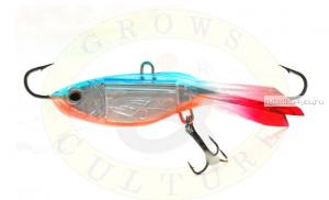 Балансир-бабочка Grows Culture Jigging Fly 15гр / цвет:  007