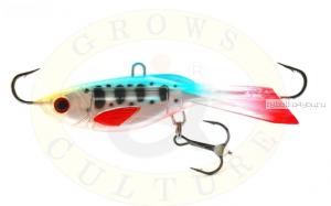 Балансир-бабочка Grows Culture Jigging Fly 15гр / цвет:  009