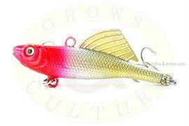 Силиконовый раттлин Grows Culture Sarus 65 ES  18гр / цвет:  NT#09