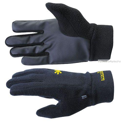 Купить Перчатки Norfin Storm флисовые (Артикул: 703040)