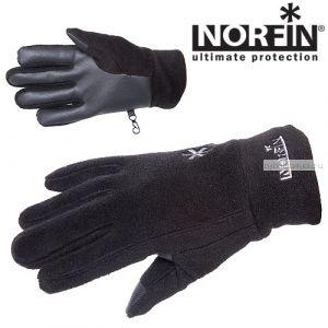 Перчатки Norfin Women Fleece Black (Артикул:  705064)