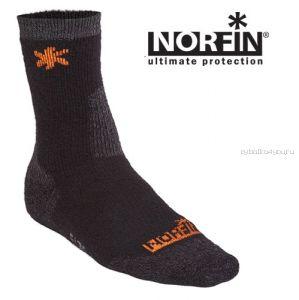Термоноски Norfin Wool (Артикул:  303801)