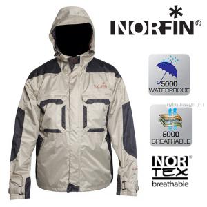 Куртка Norfin Peak Moss