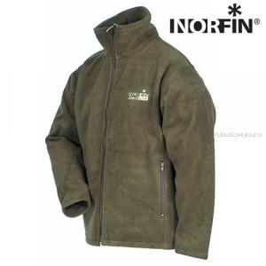 Куртка флисовая Norfin Storm Line