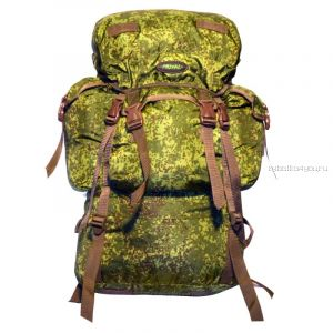 Рюкзак PRIVAL Бобёр 55 литров мультикам
