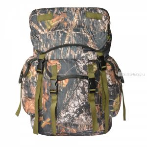 Рюкзак PRIVAL Кенгуру 45 литров лес