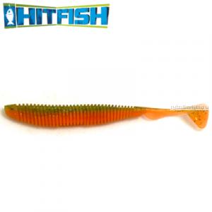 Мягкие приманки Hitfish Diet 3,8'' #R101 (5шт в уп)
